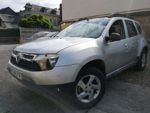 DUSTER 4X4 - DC-965-FR